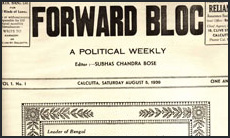Forward Bloc